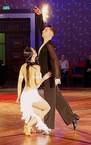 Szkoła tańca zaprasza nakursy tańca weWrocławiu