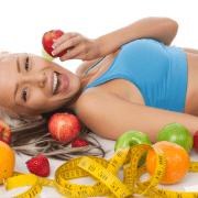 Skorzystaj zwizyty udietetyka iskomponuj odpowiednią dietę. Zacznij zdrowo się odżywiać