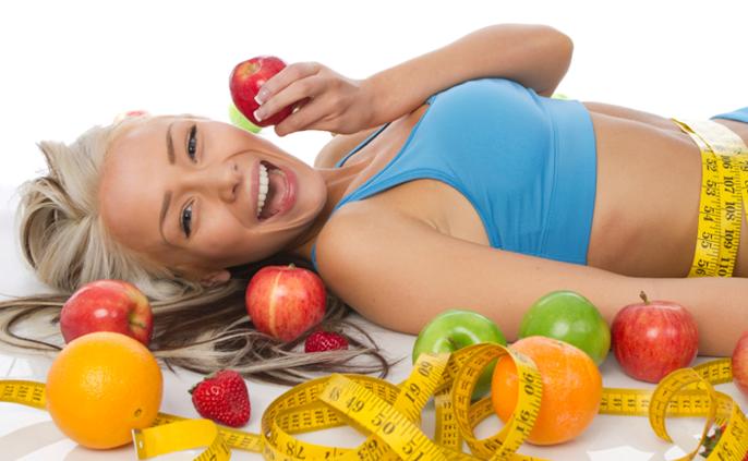 Skorzystaj z wizyty u dietetyka i skomponuj odpowiednią dietę. Zacznij zdrowo się odżywiać