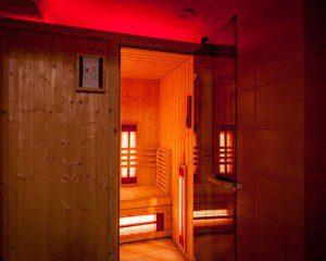 Sauna infrared Wrocław - Twoja chwila relaksu
