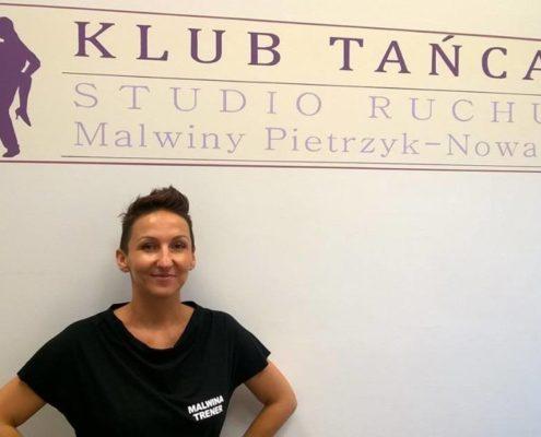 dr Malwina Pietrzyk Nowak