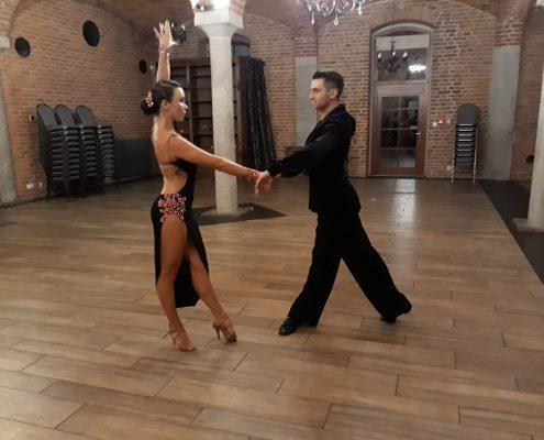 Szkoła tańca zaprasza nakurs tańca Cha-cha
