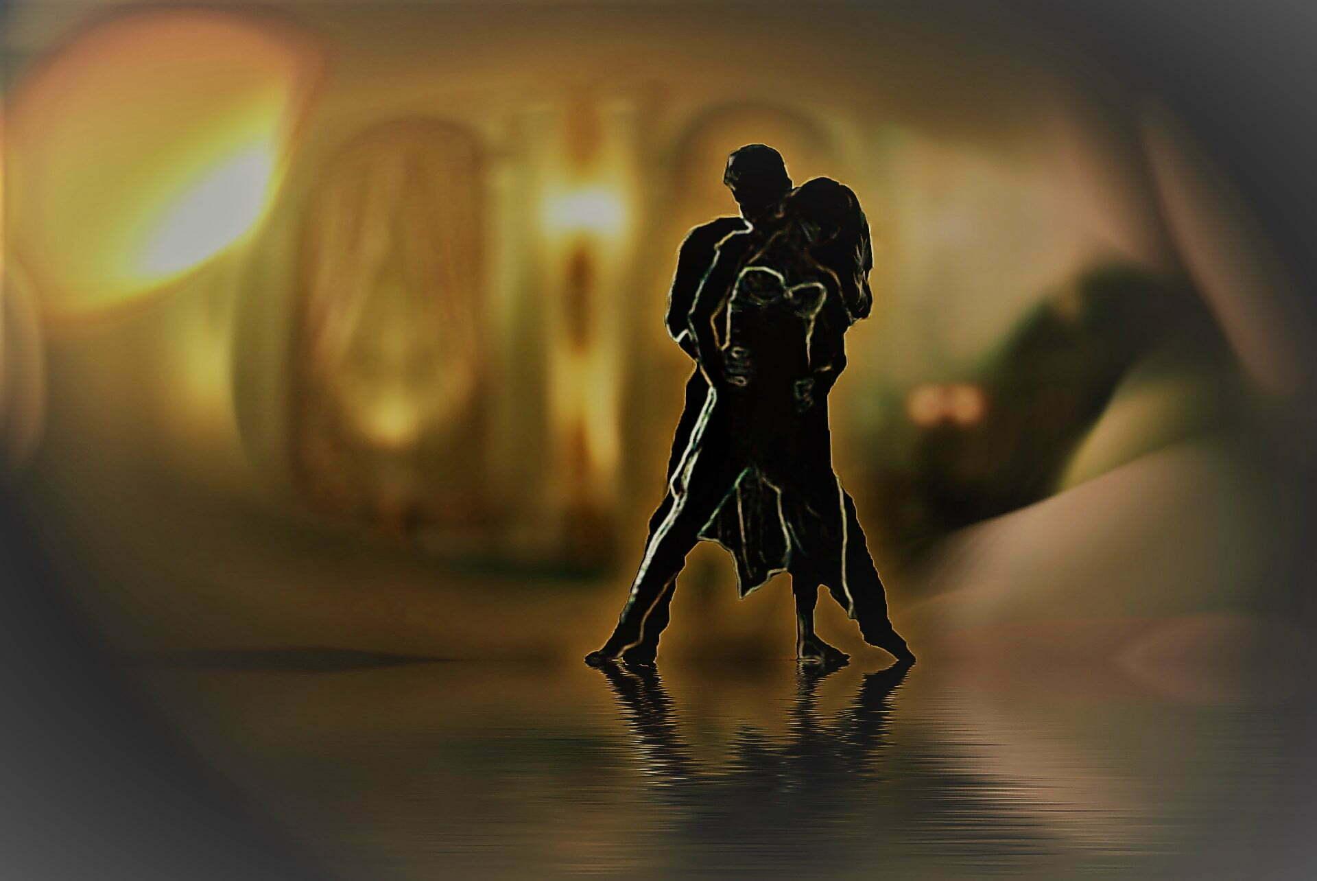 Nauka tańca Rumba