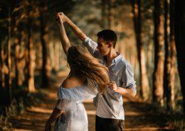 Kurs tańca dla początkujacych